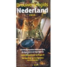 Brouwerijengids Nederland 2013 - Bier! Magazine
