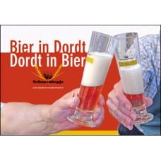 Bier in Dordt, Dordt in bier - St. Stadsbrouwerij Dordrecht