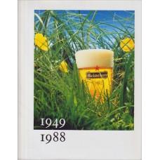Heineken 1949-1988 - G.P.A. Jacobs en W.G.H. Maas