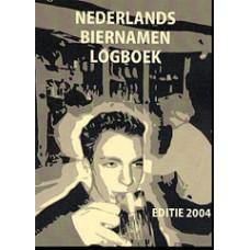 Nederlandse biernamen logboek 2003- Ruud van Moorst