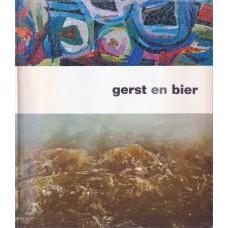 Gerst en Bier - Ir. Edmond Nicolas